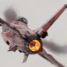 """RAW POWER!!"" by AirTeam  Canon (AirTeamCanon)) on 500px.com"