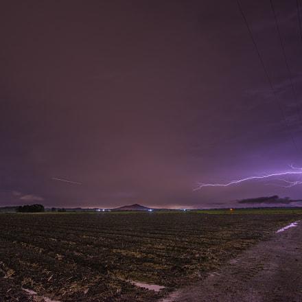 Crop Storms