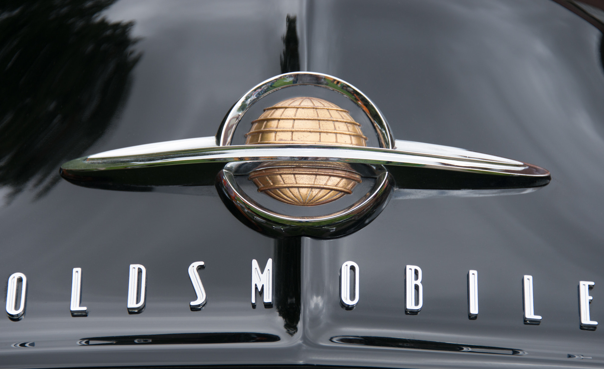 Photograph Oldsmobile by Michael Marks on 500px