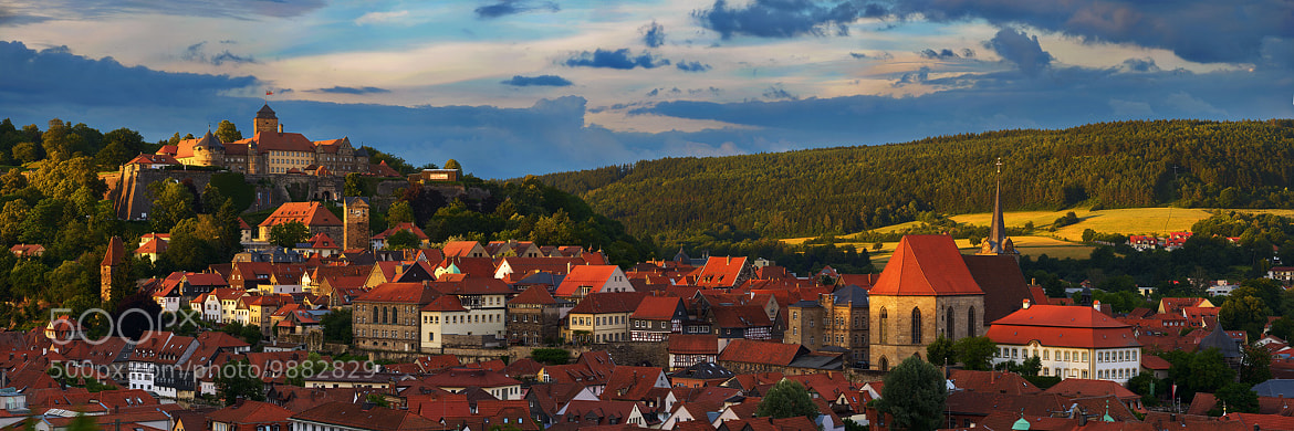 Photograph Kronach by Martin Amm on 500px