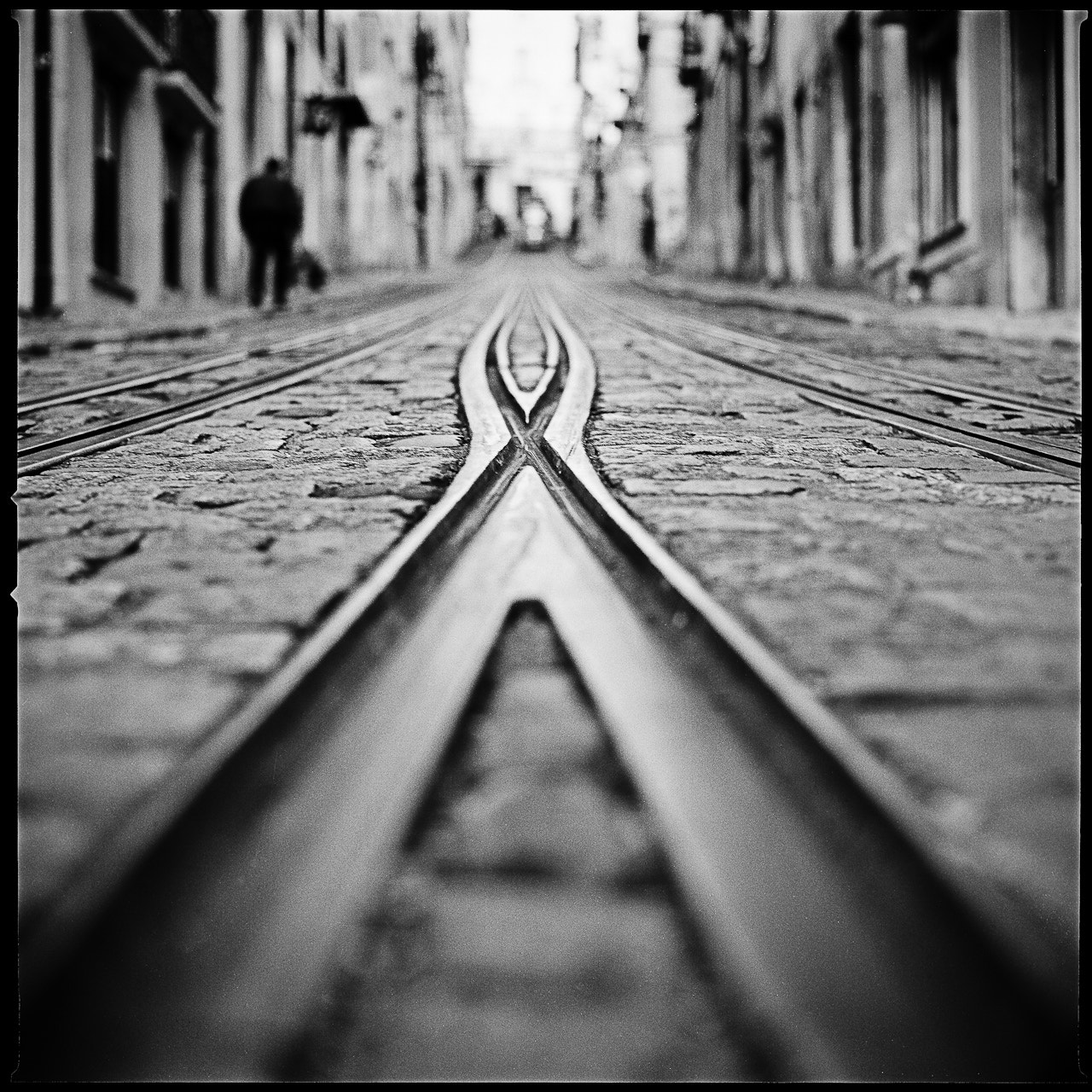 Photograph Cross Lisboa by Benoit Copin on 500px