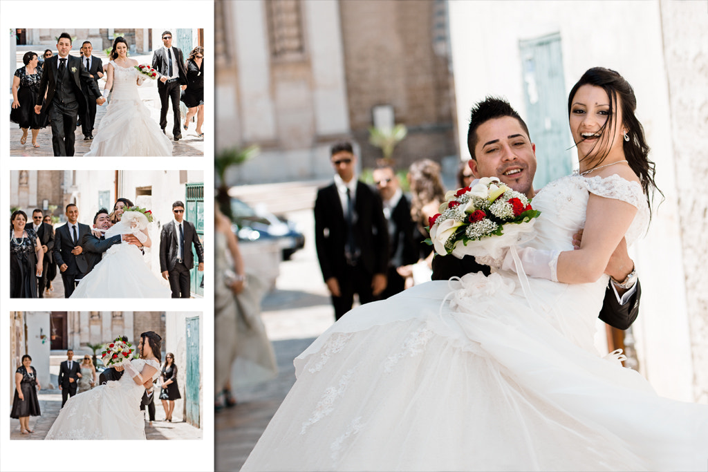 Photograph Wedding by Alessandro Marotta on 500px