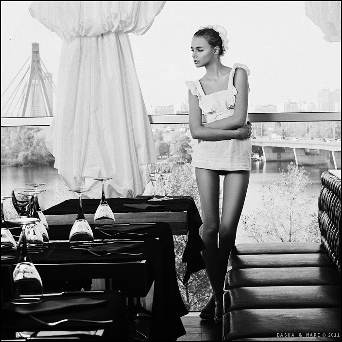Photograph Hotel Noir by Dasha and Mari  on 500px