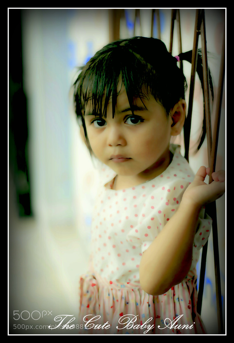Photograph cute little girl by Arif Othman on 500px