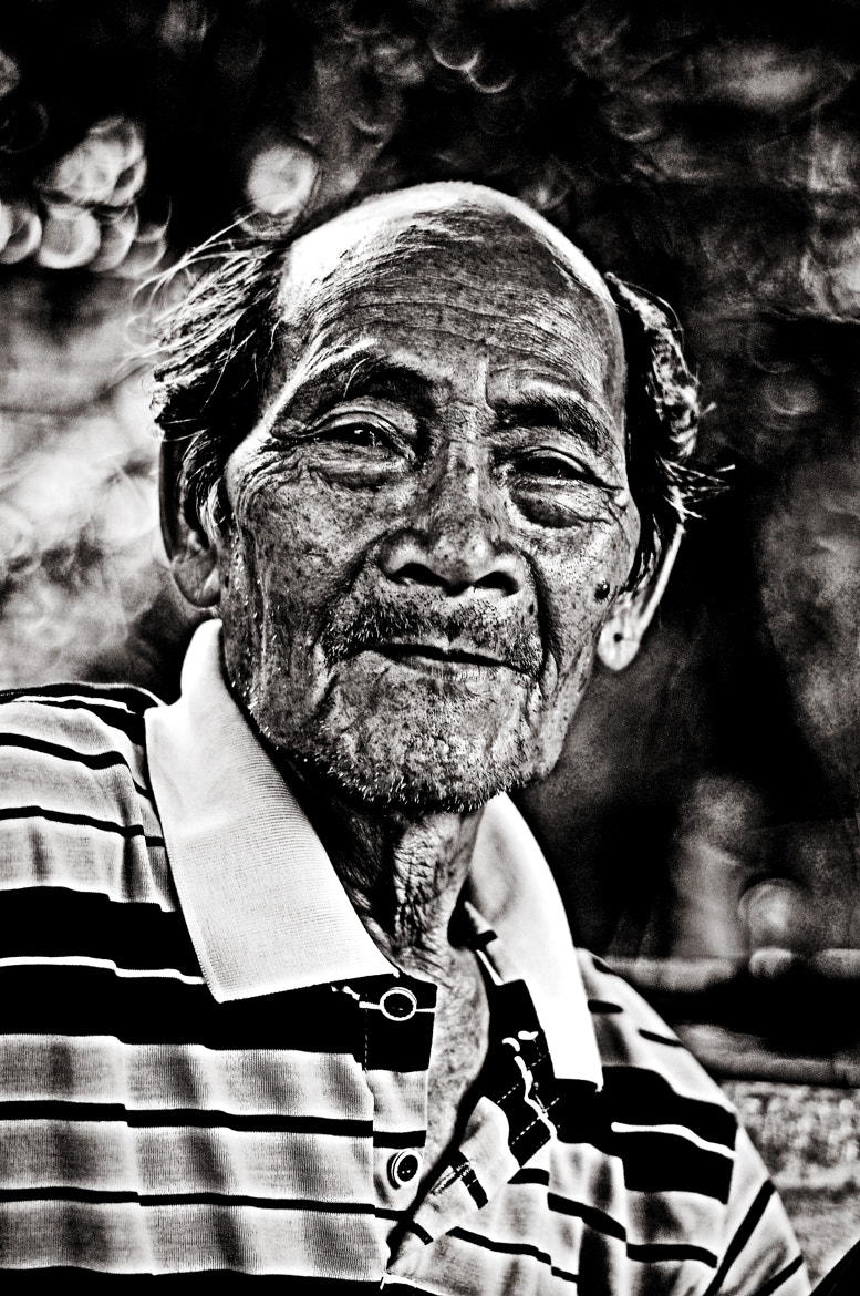 Photograph The Old Man by Arif Othman on 500px