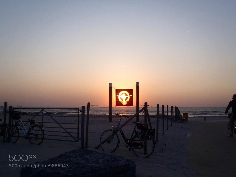 Photograph sundown by Mark van der Sluis on 500px