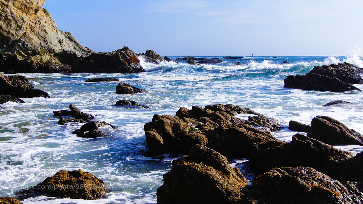 Photograph Dana Point Coastline by Erik Anderson on 500px