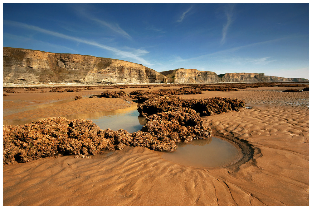 Photograph The Crater by Geoffrey Baker on 500px