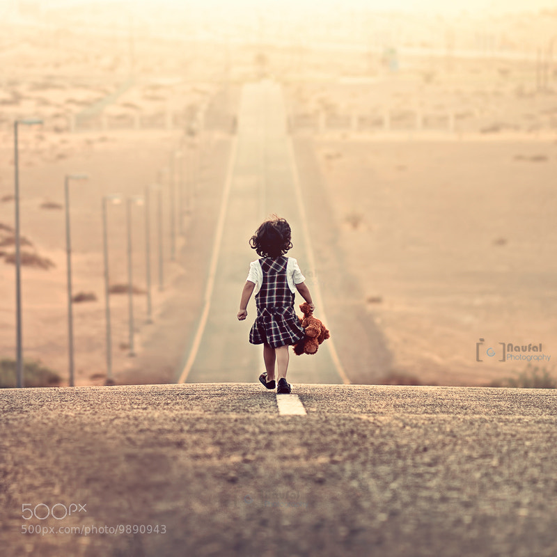 Photograph Journey with brownie by MQ Naufal on 500px