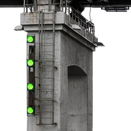 Bridge Pillar (name and surname)