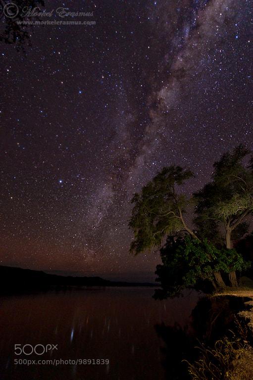 Photograph Nightfall over the Zambezi by Morkel Erasmus on 500px