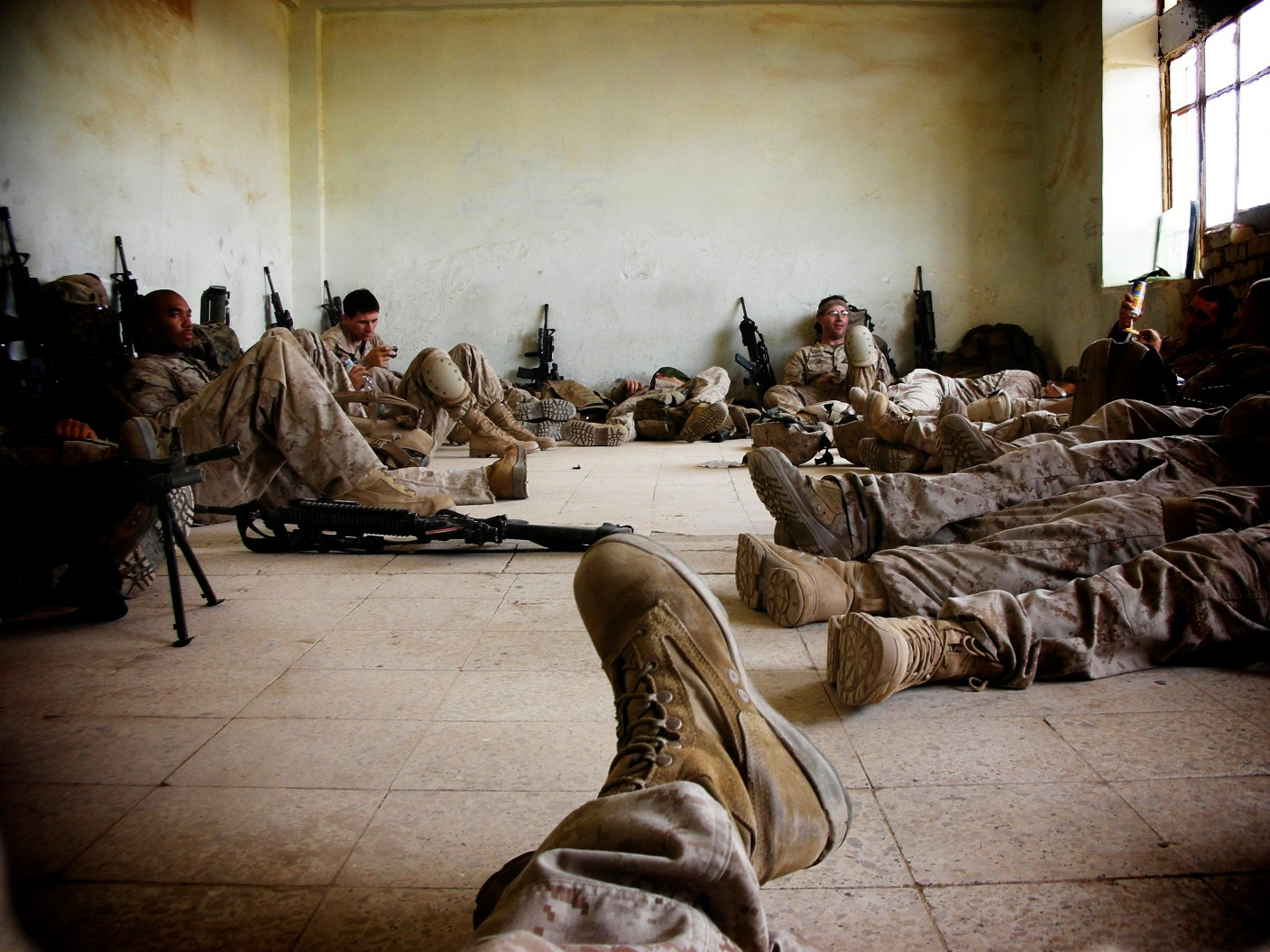 Photograph Ramadi Rest by Zuriel Castillo on 500px