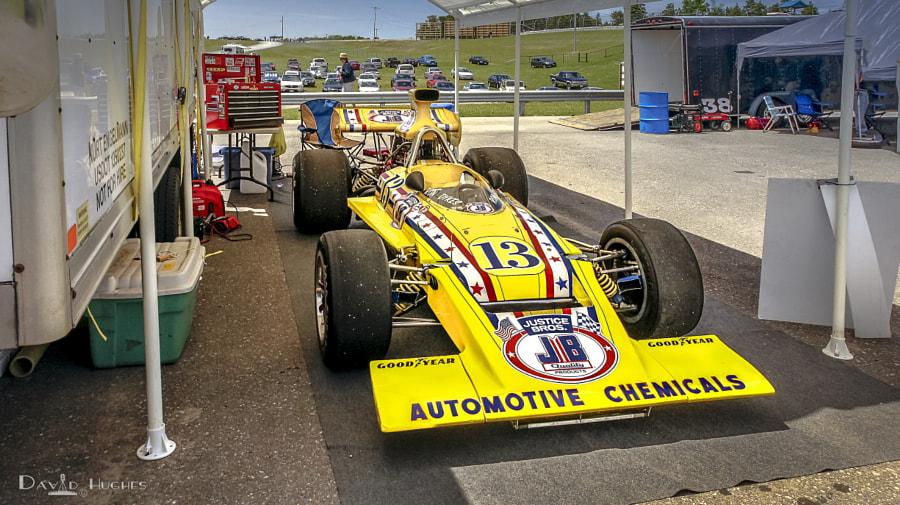 1971 Lola T192 Formula 5000 - 2014 VARAC