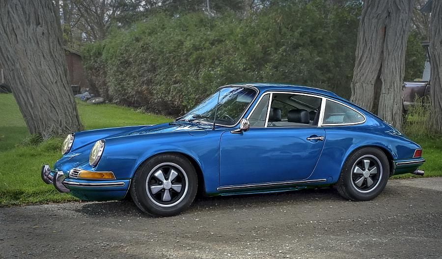 1967 Porsche 911 - Lindsay to Brighton