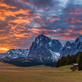 Burning Skies by Hans Kruse (hanskrusephotography)) on 500px.com