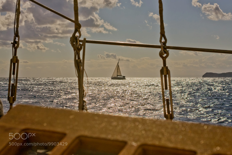 Photograph Mediterraneo by Riccardo Colelli on 500px