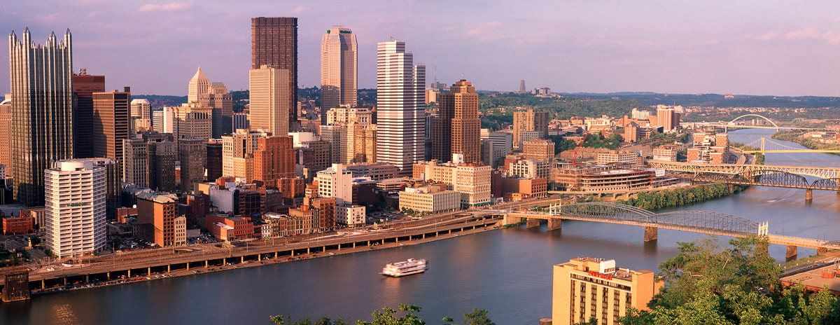 Photograph Pittsburgh PA by parminder singh on 500px