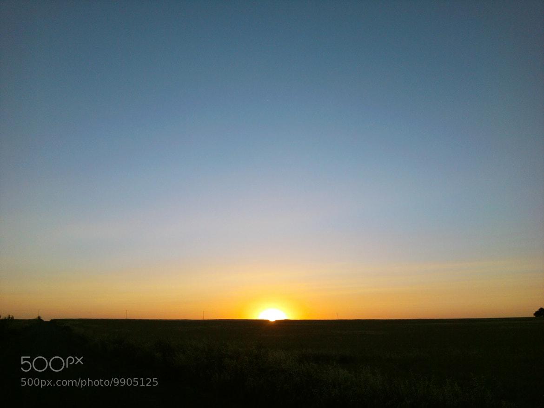 Photograph Sunset2 by Fernanda Pereira on 500px