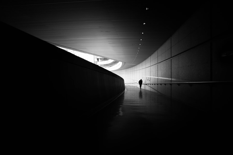 Photograph Long slope by Junichi Hakoyama on 500px