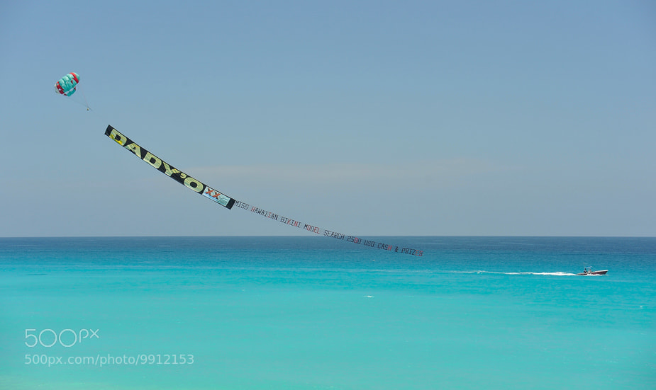 Photograph Cancun II by Luis Jaime Leal on 500px