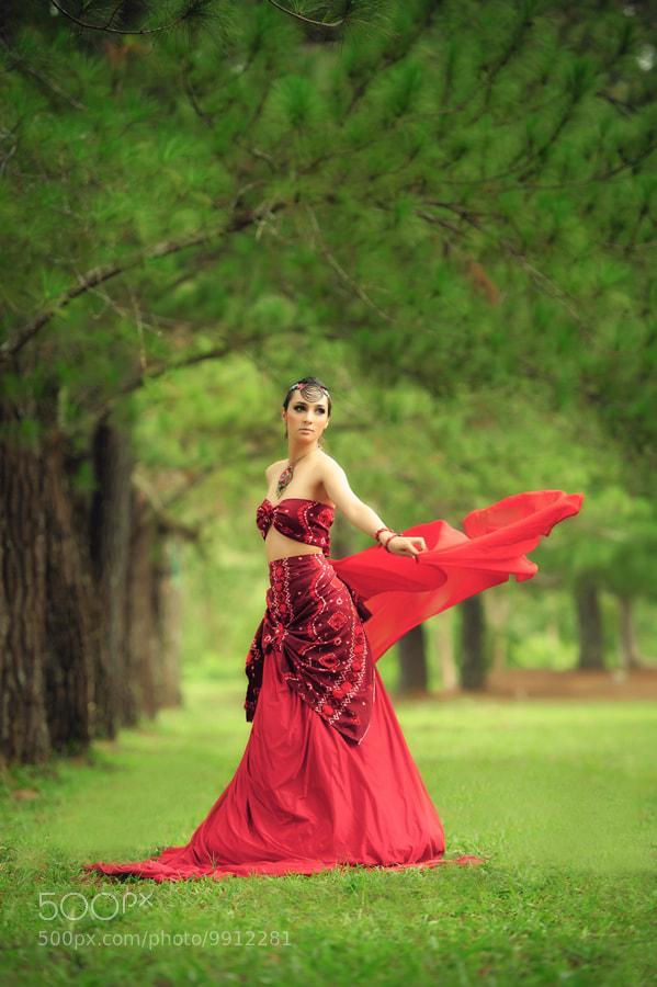 Photograph :: Carol :: by Irwan Kairuman on 500px