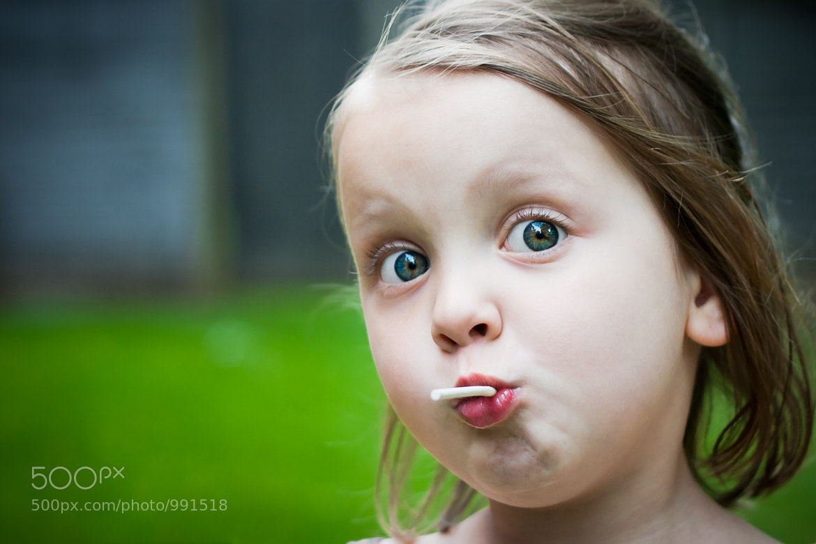 Photograph NIece by Aron  Durkin on 500px