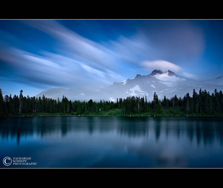 Photograph Ethereal Jefferson by Zack Schnepf on 500px