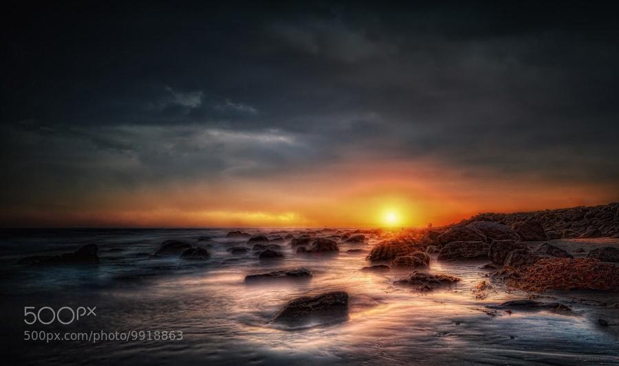 Photograph Ritz Carlton Sunset Kitsch, CA by Jorg Westerheide on 500px