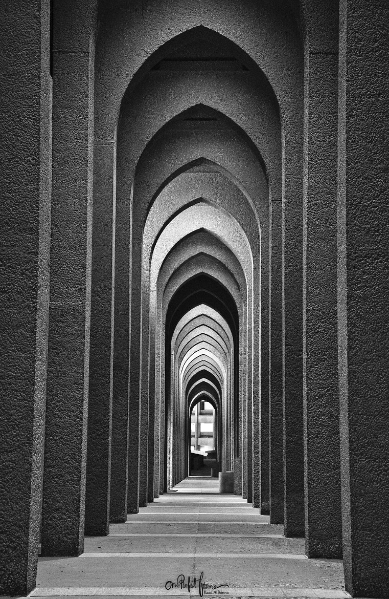 Photograph Hierarchy @ KFUPM by Raed AlBanna on 500px