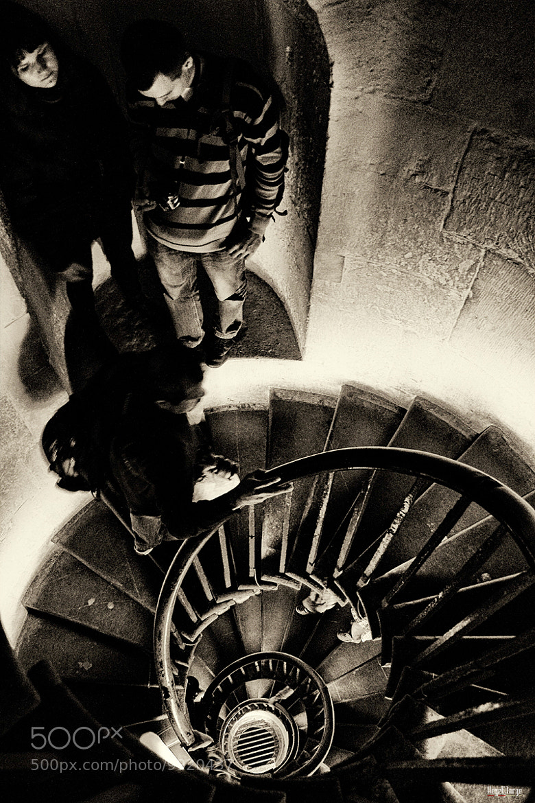 Photograph monument steps by Hegel Jorge on 500px