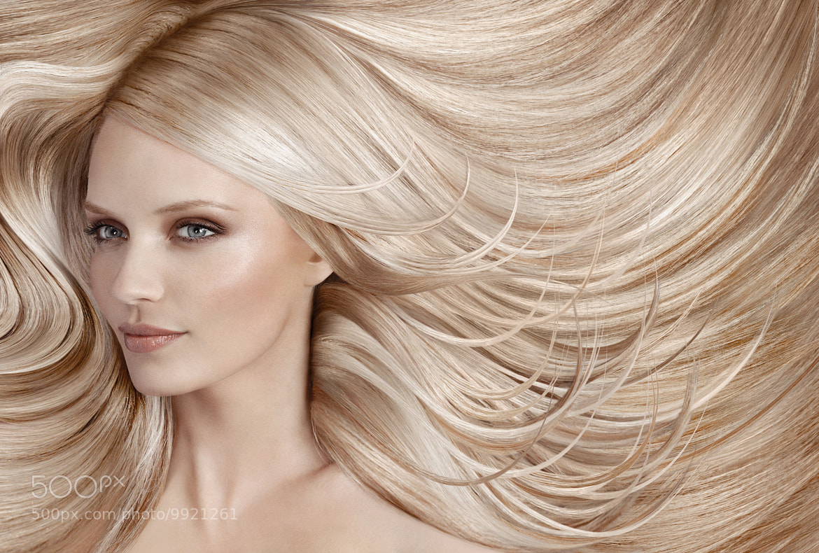 Photograph hair beauty by cyril lagel on 500px