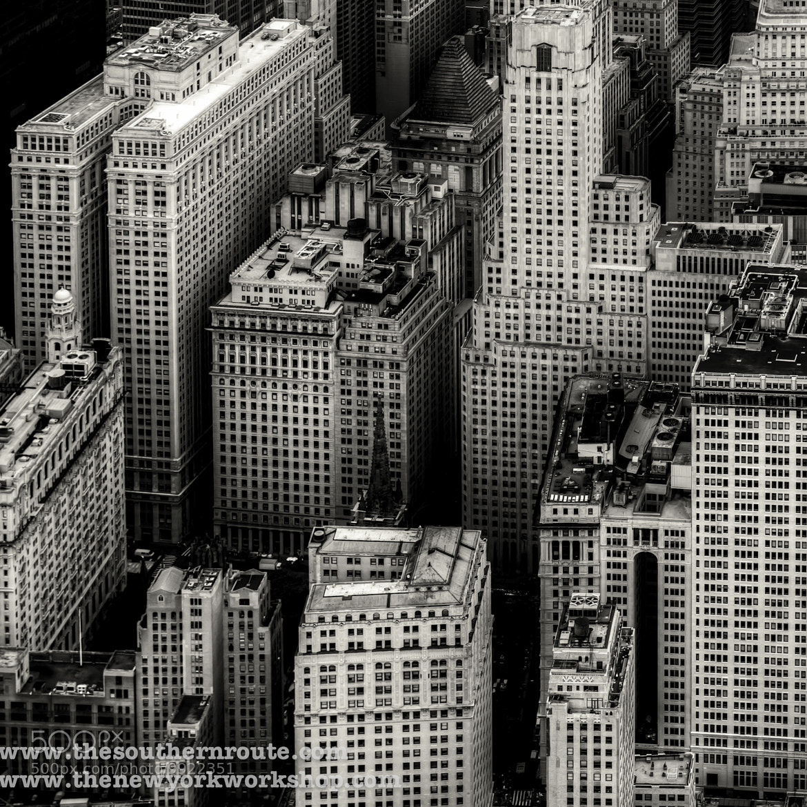 Photograph Tombs of New York by regis boileau on 500px