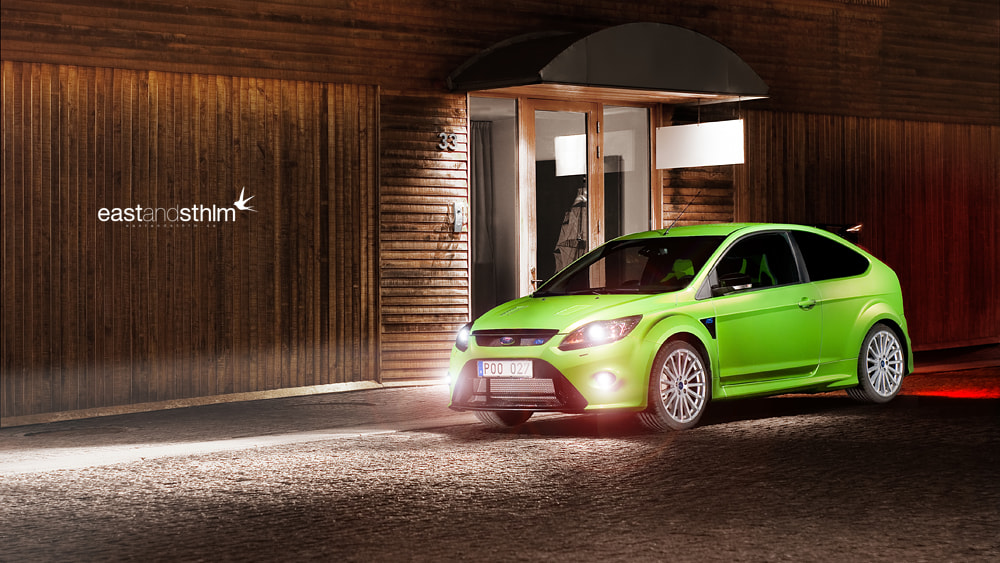 Photograph focus rs by eastandsthlm  on 500px