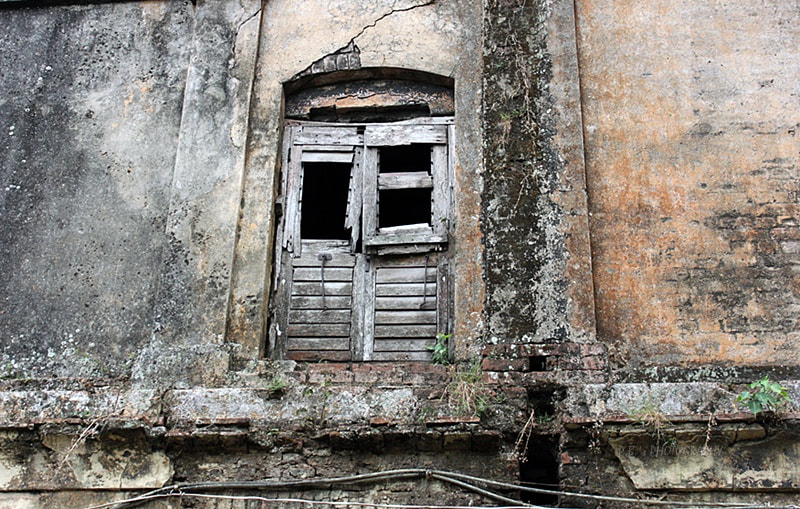 Photograph Old Age Window. by PRASUN BISWAS on 500px