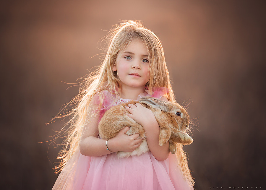 Photograph Stella by Lisa Holloway on 500px