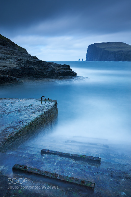 Photograph The Witch's Steps by Adam Burton on 500px