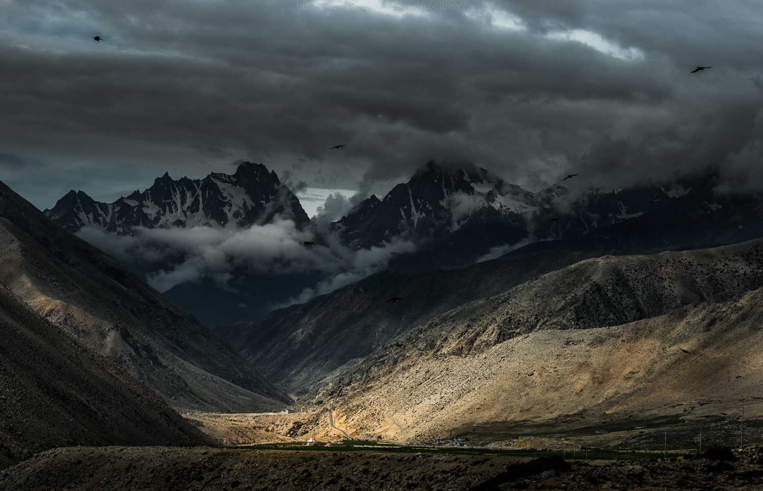 Photograph Dark by Coolbiere. A. on 500px