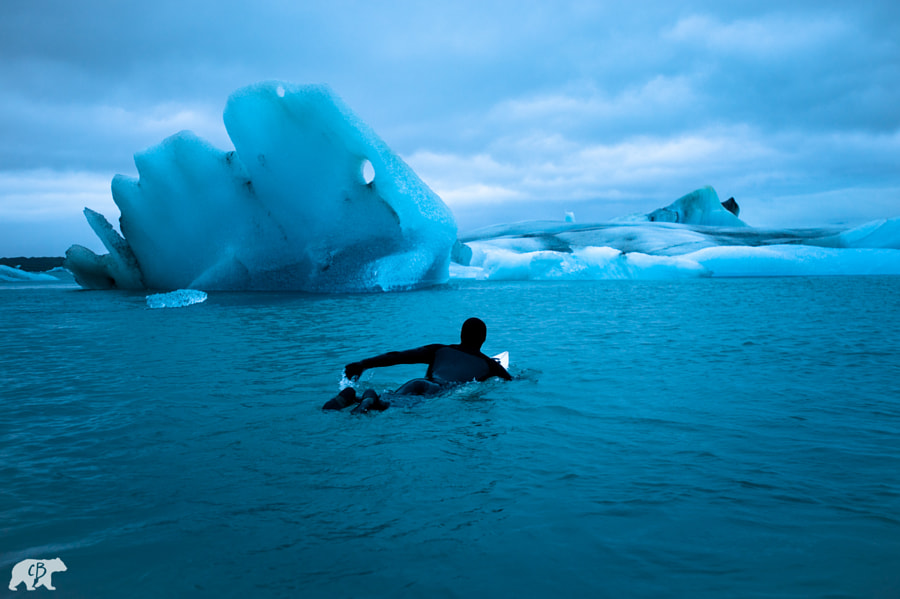 Photograph BURK by Chris  Burkard on 500px