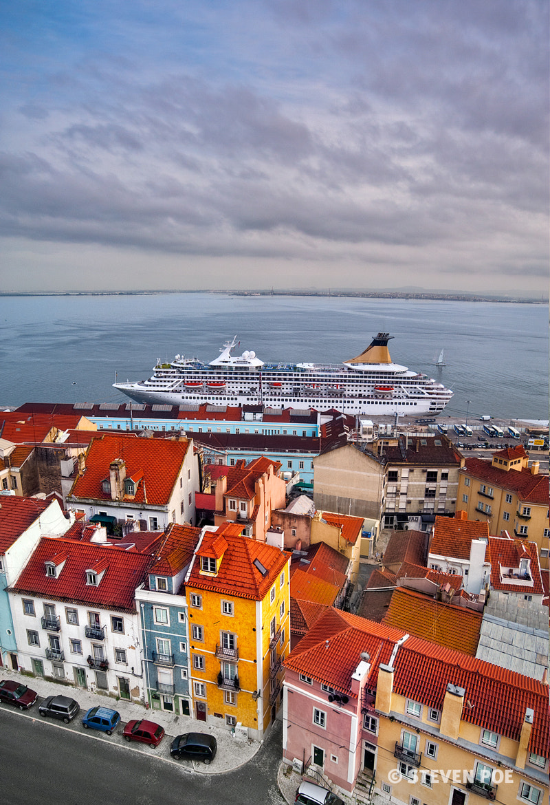Photograph Lisbon, Portugal by Steven Poe on 500px