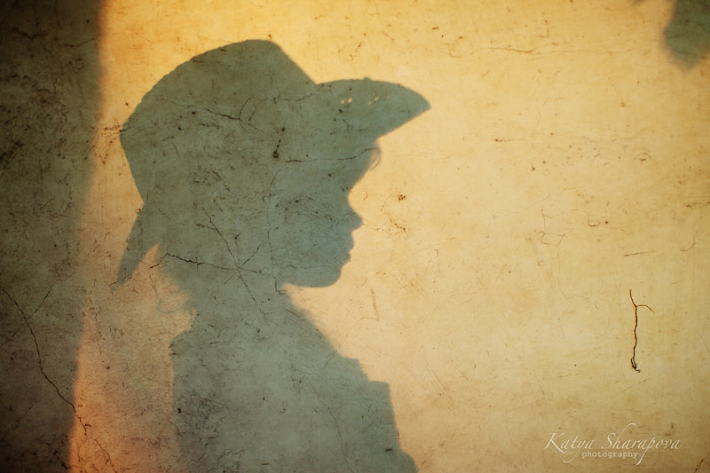 Photograph shadow by Katya Sharapova on 500px