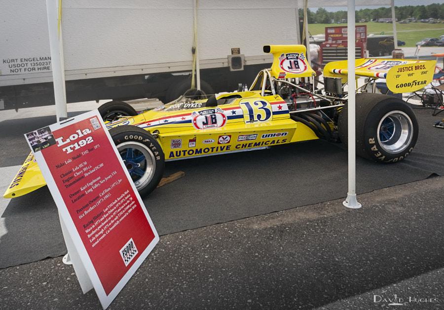 1971 Lola T192 Formula 5000 - 2014 VARAC-2