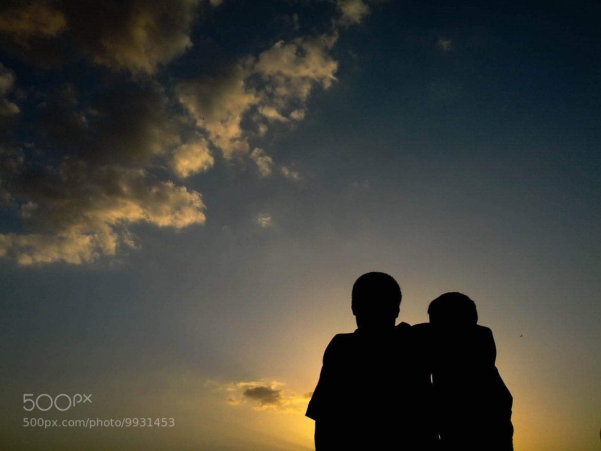 Photograph Friends for ever by Red Danyar on 500px