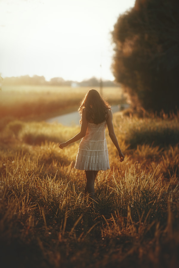 Gone by TJ Drysdale on 500px.com