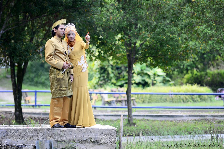 Photograph Wedding II by Anas As-Said Zaharuddin on 500px