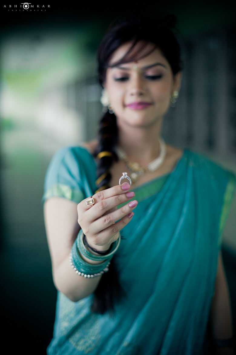 Photograph Engagement Ring by Abhinay Omkar on 500px