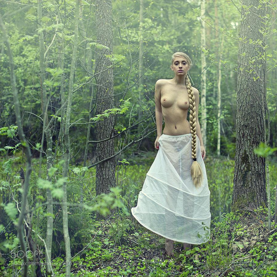 Photograph Anna by Serg Ivanov on 500px