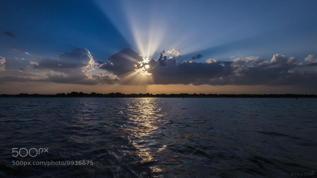 Photograph Light Shining Through by Manny  Estrella on 500px