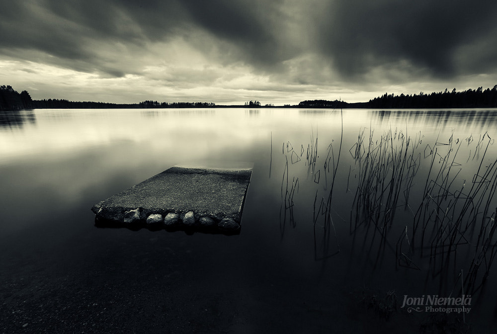 Photograph Lake Hanka by Joni Niemelä on 500px