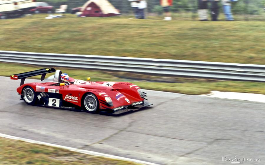 Panoz LMP1 Roadster 2000 American Le MansMosport