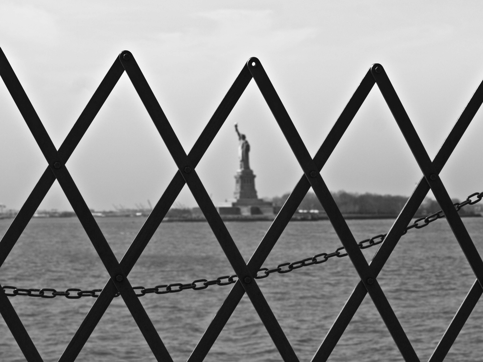 Photograph freedom: caught in a trap // new york city, usa by Pamela Ross on 500px